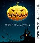 vector illustration of a...   Shutterstock .eps vector #323611046