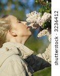 spring aroma   Shutterstock . vector #3236412