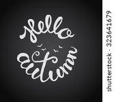 template design of logo  stamp...   Shutterstock .eps vector #323641679