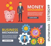 money management  business...