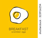 Breakfast   Fried Or Scrambled...