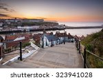 Whitby's 199 Steps   The Famou...