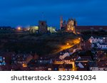 199 steps to whitby churches at ...