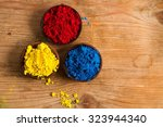 Red  Yellow And Blue  Ryb  For...