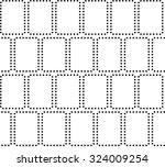seamless vector background.... | Shutterstock .eps vector #324009254