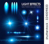 Light Effects Collection....