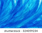 Acrylic Paints Background In...