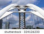 Bay Bridge Close Up