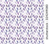 leaves pattern | Shutterstock .eps vector #324249080