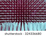 Anechoic Wall For...