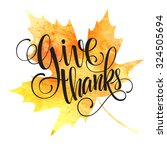 thanksgiving background....