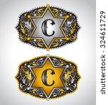 Cowboy Rodeo Belt Buckle Design ...