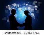 business.   Shutterstock . vector #324614768