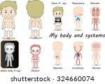 """my body""  educational medical... 