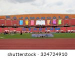 bangkok  thailand   july 28 ... | Shutterstock . vector #324724910