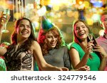 party  holidays  celebration ... | Shutterstock . vector #324779546