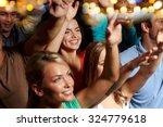 party  holidays  celebration ... | Shutterstock . vector #324779618