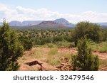 offroading in sedona arizona | Shutterstock . vector #32479546