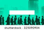rectangle copy space bar blank... | Shutterstock . vector #325090904