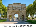 orange france   august 29 2015  ... | Shutterstock . vector #325095830