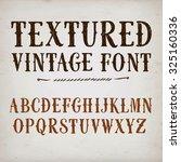 hand drawn  decorative textured ...   Shutterstock .eps vector #325160336