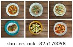 food set .  german traditional  ... | Shutterstock . vector #325170098