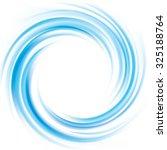 vector wonderful futuristic... | Shutterstock .eps vector #325188764