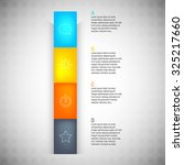 infographic design template ...
