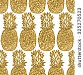 seamless pattern with... | Shutterstock .eps vector #325270523