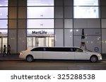 new york  new york  usa   may...   Shutterstock . vector #325288538
