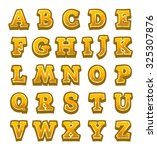 golden stone game alphabet