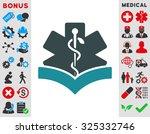 medical knowledge illustration... | Shutterstock . vector #325332746