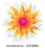 flower6   Shutterstock . vector #3253880