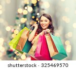 sale  gifts  holidays and... | Shutterstock . vector #325469570