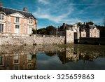 brugge  belgium | Shutterstock . vector #325659863