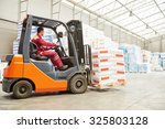 Warehousing. Forklift Driver...