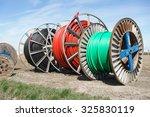 modernize infrastructure | Shutterstock . vector #325830119