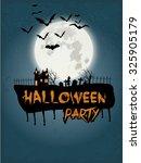 poster  banner or background...   Shutterstock .eps vector #325905179