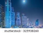 dubai   august 9  2014  dubai... | Shutterstock . vector #325938260