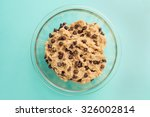 Chocolate Chip Cookie Dough In...