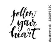 Follow Your Heart Background....