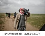 sanl urfa turkey  18 february...   Shutterstock . vector #326192174