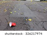 Forgotten Solo Cup