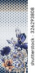 floral print | Shutterstock .eps vector #326293808