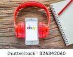 chiangmai  thailand  october 12 ...   Shutterstock . vector #326342060
