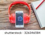 chiangmai  thailand  october 12 ...   Shutterstock . vector #326346584