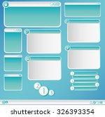 graphic dialog box