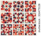 Quilt Block Patterns In Public Domain : Quilt Free Stock Photo - Public Domain Pictures