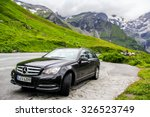 Tyrol  Austria   July 29  2014...