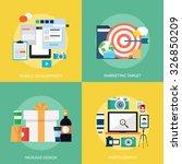 design   development | Shutterstock .eps vector #326850209